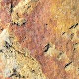 De Reeks van de steentextuur Stock Afbeeldingen
