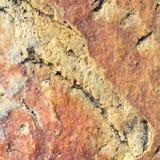 De Reeks van de steentextuur Royalty-vrije Stock Afbeelding