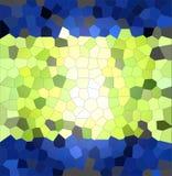 De reeks van de textuur   Stock Foto's