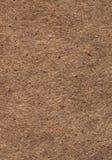 De Reeks van de textuur - Bruin Middel royalty-vrije stock afbeelding