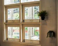 De reeks van huisdecor Stock Foto's