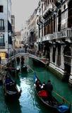 De Reeks van Venetië Royalty-vrije Stock Afbeeldingen