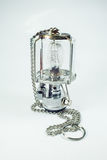 De Reeksen van de gaslamp Royalty-vrije Stock Foto's