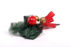 De regeling van Kerstmis Stock Foto