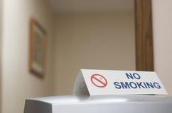 De regels van het hotel. stock foto's