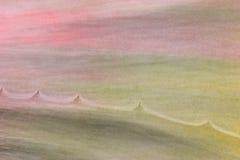 De Regenboog van de agave Royalty-vrije Stock Afbeeldingen