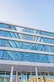 De regionale Bank van de Staat van baden-Wurttemberg (LBBW), Stuttgart Stock Foto's