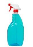 De reinigingsmachine van het glas Royalty-vrije Stock Afbeelding