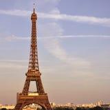 De Reis Eiffel van La Stock Afbeelding