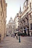 De Reis van Boekarest Roemenië Stock Afbeeldingen
