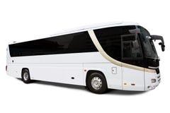De Reis van de bus Stock Afbeelding