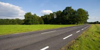 De reis van de weg Stock Afbeeldingen