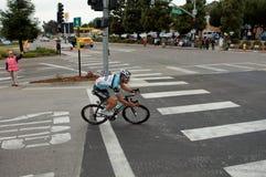 De Reis van Guillaume Van Keirsbulck 2013 van Californië Stock Foto