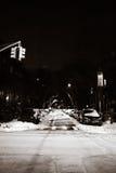De reis van het de stadsleven van New York Royalty-vrije Stock Afbeeldingen