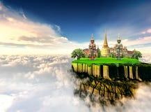 De reis van Thailand royalty-vrije stock afbeelding
