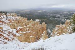 De Reis van Utah Royalty-vrije Stock Foto