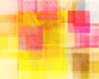 De in reliëf gemaakte inkt stempelt document textuur Van de Grungeverf & inkt kwaststreektextuur Heldere vuile artistieke achterg stock illustratie