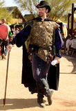 2016 de Renaissancefestival van Arizona Royalty-vrije Stock Fotografie
