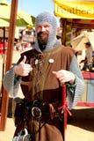 2016 de Renaissancefestival van Arizona Royalty-vrije Stock Foto's