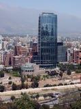 De republiek van Chili Stock Afbeelding