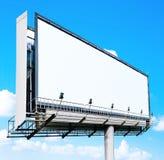 De reuze ruimte van de Advertentie voor u royalty-vrije stock afbeelding
