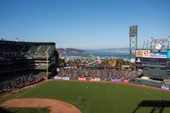 De Reuzen van San Francisco stock afbeelding