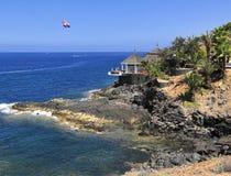 de ricas Las Playa Tenerife Obraz Royalty Free