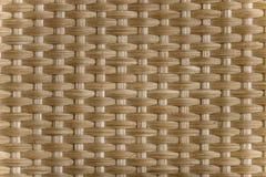 De rieten textuur van de vlecht Stock Afbeelding