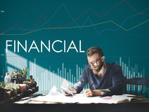 De Rijkdom van financiëninkomens investeert Activaconcept royalty-vrije stock fotografie