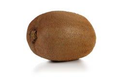 De rijpe sappige fruitkiwi. Stock Foto's