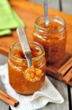 De Rijst van de honing Stock Afbeelding