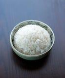 De rijst van de stoomjasmijn Royalty-vrije Stock Foto
