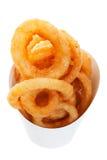 De Ringen van de ui Stock Foto's