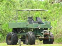 De Rit Everglades Florida van de moeraskool Royalty-vrije Stock Afbeeldingen