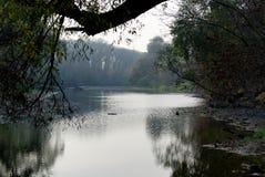 De rivier blind wapen van Donau royalty-vrije stock foto's