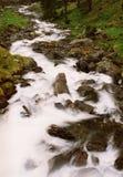 De rivier van Capra Royalty-vrije Stock Foto