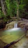 De rivier van de mysticus Stock Afbeeldingen