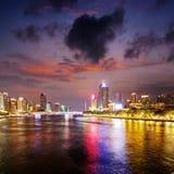 Guangzhou Stock Afbeeldingen