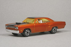 De 'Roadrunner 70 Plymouth Photos stock