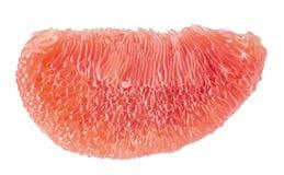 De Robijn van de pompelmoesfruit van Siam stock afbeelding