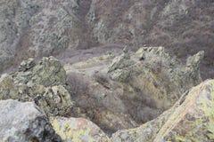 ` de roches bleues de ` de parc naturel - Bulgarie, Sliven Photo libre de droits