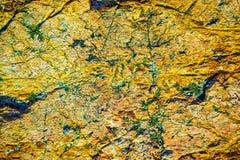 De rode achtergrond van de steenrots, contrast abstract behang Royalty-vrije Stock Fotografie