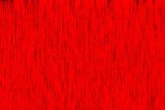 De rode achtergrond van de vezeltextuur Royalty-vrije Stock Afbeeldingen