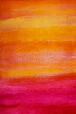De rode achtergrond van Grunge, geel, oranje, Stock Afbeeldingen