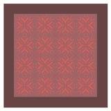 De rode bloemen Royalty-vrije Stock Afbeelding