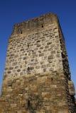 De rode Toren Stock Foto's