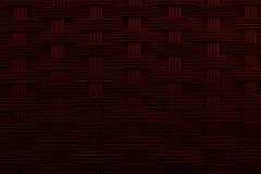 De rode zwarte mauve abstracte kleuren van het achtergrondbehanggezoem, het vlechten Stock Fotografie