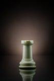 De Roek van het schaak Stock Afbeeldingen