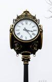 De Roemeense Bouw Stock Foto