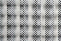 De rol blinde singelband drie van de texturenelektriciteitspanne grijze kleur Royalty-vrije Stock Afbeelding